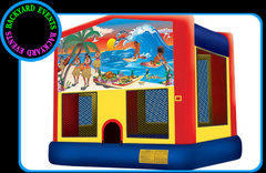 Tropical paradise 4 in 1 $435.00 DISCOUNTED PRICE $349.00 + FREE DELIVERY